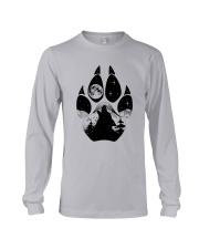 Wolf Pawprint Long Sleeve Tee thumbnail