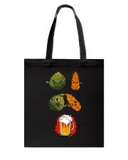 Beer - Beer Concept Tote Bag thumbnail