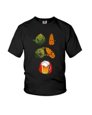 Beer - Beer Concept Youth T-Shirt thumbnail