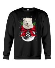 NYX - Polar Bear Noel - 0510 - A30 Crewneck Sweatshirt thumbnail