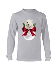 NYX - Polar Bear Noel - 0510 - A30 Long Sleeve Tee thumbnail