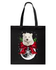 NYX - Polar Bear Noel - 0510 - A30 Tote Bag thumbnail