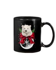 NYX - Polar Bear Noel - 0510 - A30 Mug thumbnail