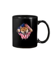 Shiba Inu Is My Power Mug thumbnail