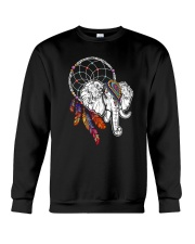 Elephant Dreamcatcher Crewneck Sweatshirt thumbnail