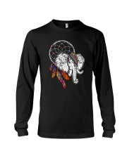 Elephant Dreamcatcher Long Sleeve Tee thumbnail