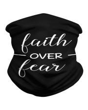 Faith Over Fear G82401 Neck Gaiter thumbnail