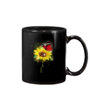 Butterfly - Never Give Up Mug thumbnail