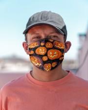 Pumpkins G82419 Cloth face mask aos-face-mask-lifestyle-06