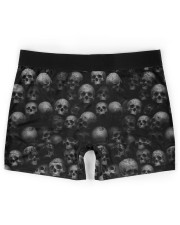Skull Awesome  Men's Briefs back