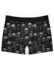 Skull Awesome  Men's Briefs front