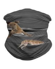 Greyhound Striped T821 Neck Gaiter tile