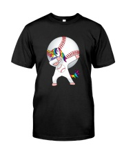 NYX - Unicorn DAB - 3103 Classic T-Shirt front
