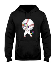 NYX - Unicorn DAB - 3103 Hooded Sweatshirt thumbnail