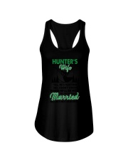 Hunter's Wife Ladies Flowy Tank thumbnail