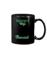 Hunter's Wife Mug tile