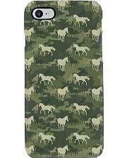 Horse Camo TJ1901 Phone Case thumbnail