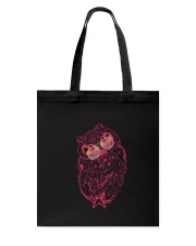 Owl Beautiful Tote Bag thumbnail