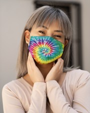 Tie Dye H21848 Cloth face mask aos-face-mask-lifestyle-17