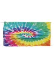 Tie Dye H21848 Cloth face mask front