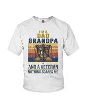 Papa Veteran T5TS Youth T-Shirt thumbnail