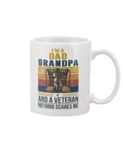 Papa Veteran T5TS Mug thumbnail
