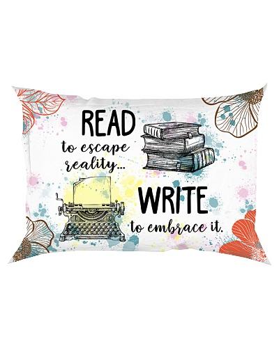 Book - Reading To Escape
