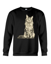 NYX - Maine Coon Bling - 1703 Crewneck Sweatshirt tile