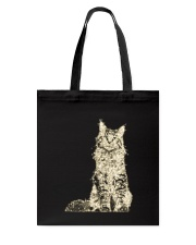 NYX - Maine Coon Bling - 1703 Tote Bag thumbnail