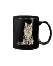 NYX - Maine Coon Bling - 1703 Mug tile