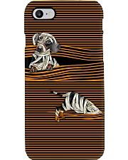 Dachshund Mummies Phone Case thumbnail