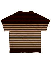Dachshund Mummies All-over T-Shirt back