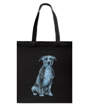 NYX - American Staffordshire Terrier Bling - 0903 Tote Bag thumbnail