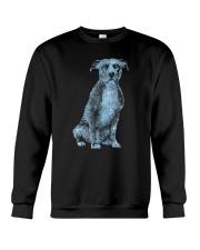 NYX - American Staffordshire Terrier Bling - 0903 Crewneck Sweatshirt thumbnail