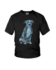 NYX - American Staffordshire Terrier Bling - 0903 Youth T-Shirt thumbnail
