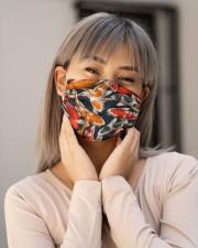 Colorful Koi G82761 Cloth face mask aos-face-mask-lifestyle-17