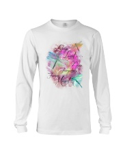 Dragonfly Always Long Sleeve Tee thumbnail