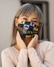 Running Life T825 Cloth face mask aos-face-mask-lifestyle-17