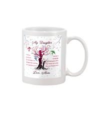 Family - My Daughter Mug thumbnail