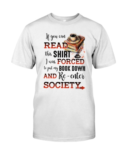 Book Reading Social