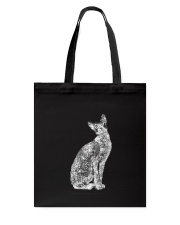 NYX - Cornish Rex Bling - 2103 Tote Bag thumbnail