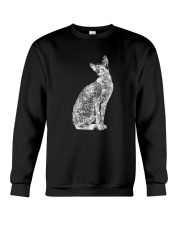 NYX - Cornish Rex Bling - 2103 Crewneck Sweatshirt thumbnail