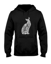 NYX - Cornish Rex Bling - 2103 Hooded Sweatshirt thumbnail