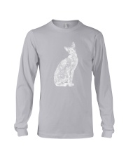 NYX - Cornish Rex Bling - 2103 Long Sleeve Tee thumbnail