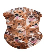American Staffordshire Terrier Awesome H28870 Neck Gaiter thumbnail
