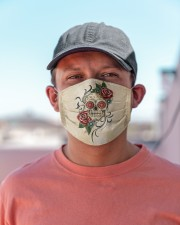 Skull Vintage H28859 Cloth face mask aos-face-mask-lifestyle-06