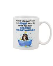 Bernese Mountain Dog and Soap Mug thumbnail