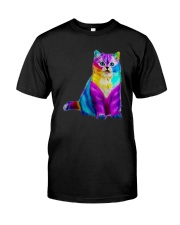 NYX - Cat Cute Color - 0504 Classic T-Shirt front