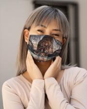 Tiger Lover G82618 Cloth face mask aos-face-mask-lifestyle-17