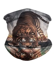 Tiger Lover G82618 Neck Gaiter tile